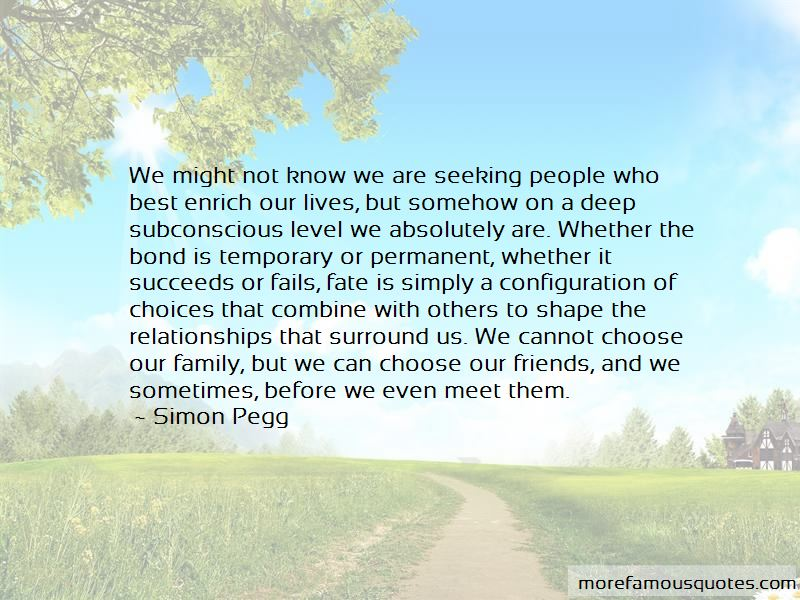 Choose Friends Not Family Quotes Pictures 4