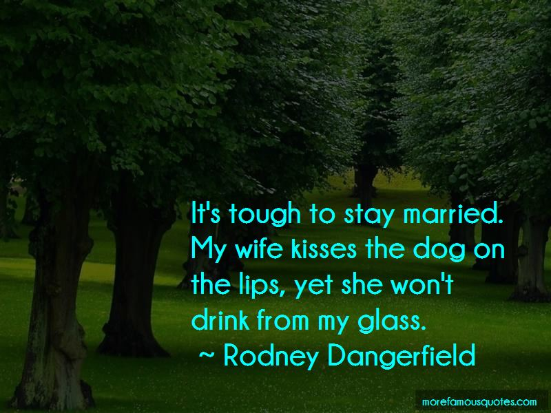Dog Kisses Quotes Pictures 3