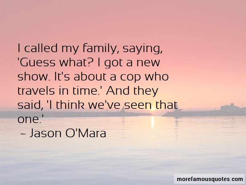Family Travels Quotes