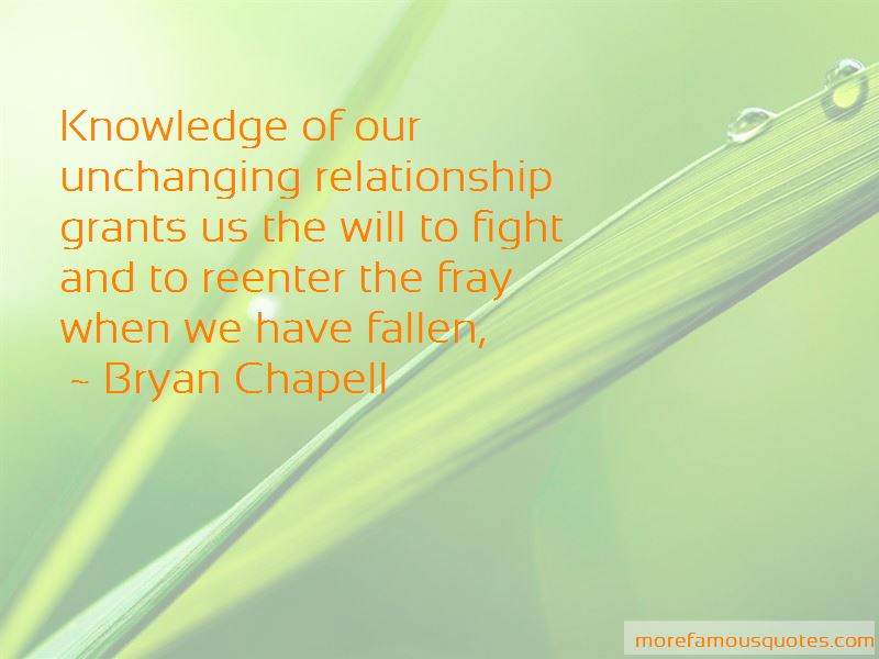 Fight For This Relationship Quotes