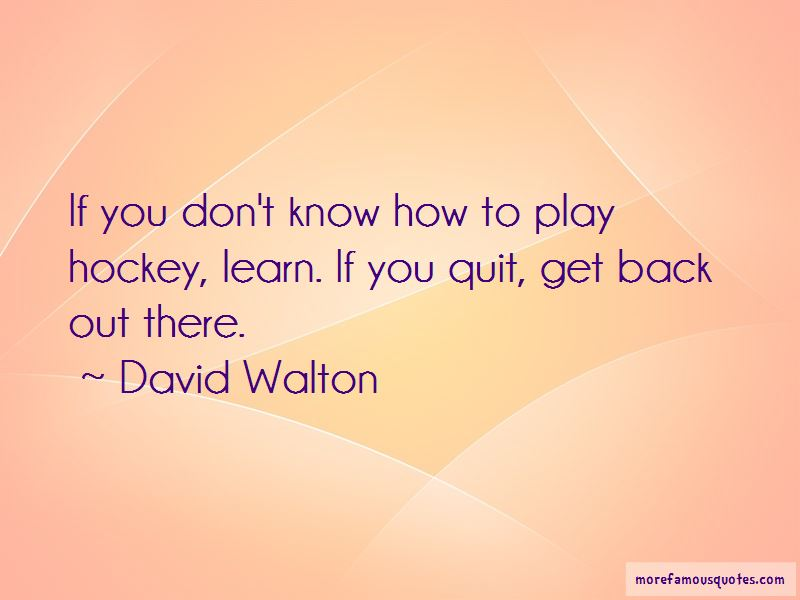 Get Back Out There Quotes Pictures 2