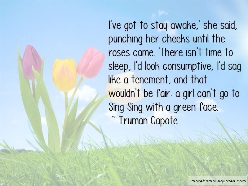 Girl And Roses Quotes