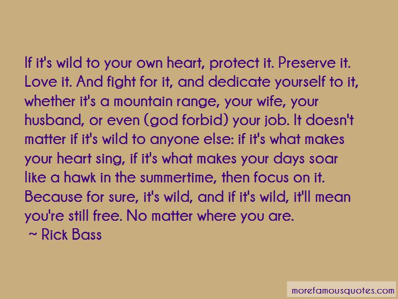 God Protect My Husband Quotes