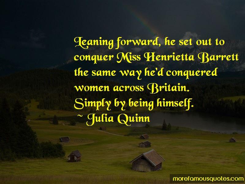 Henrietta Quotes