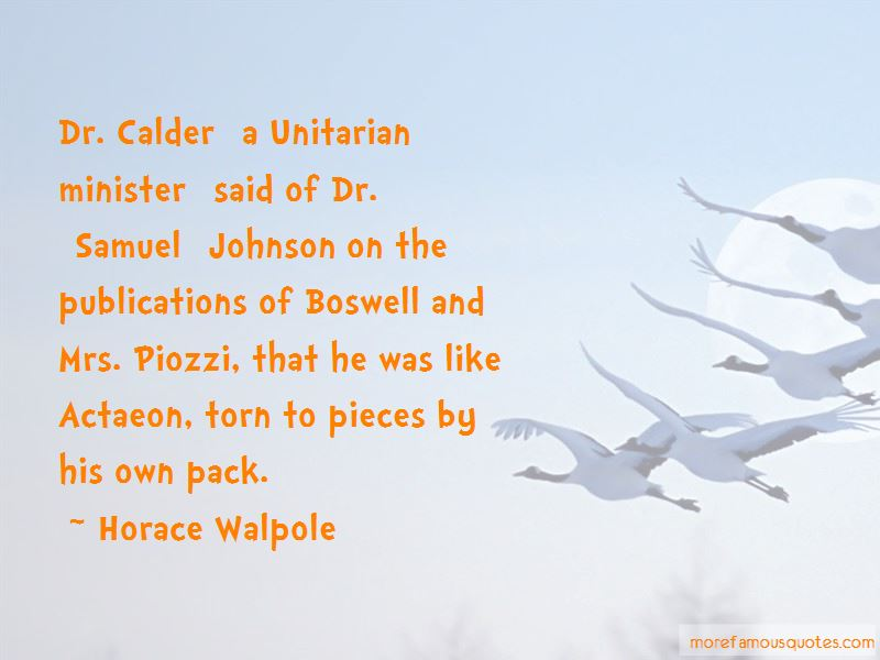 Johnson And Boswell Quotes Pictures 4