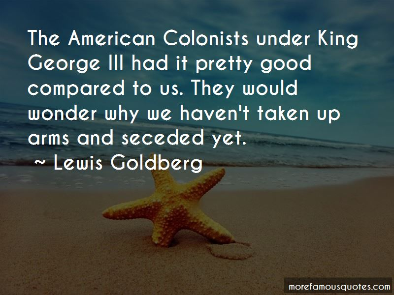 King George Quotes Pictures 4