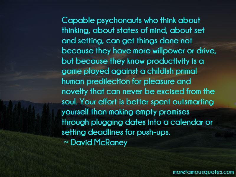 Psychonauts Quotes