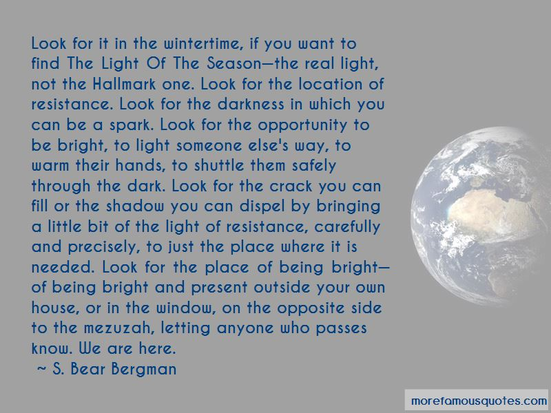 Quotes About Being Bright