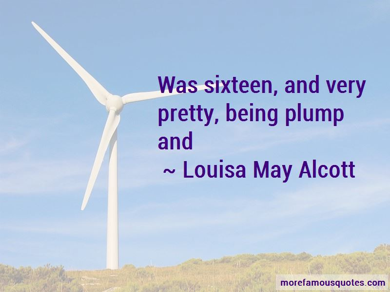 Quotes About Being Plump