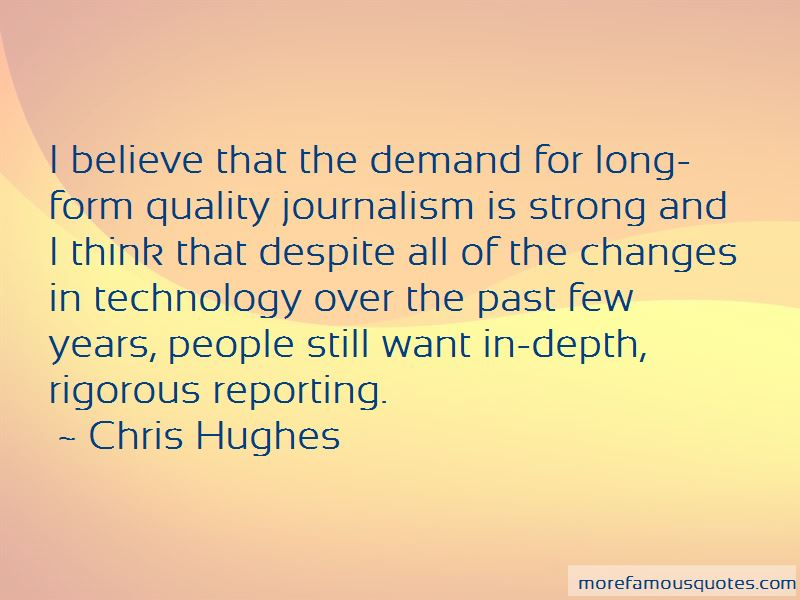 Quotes About Changes In Technology