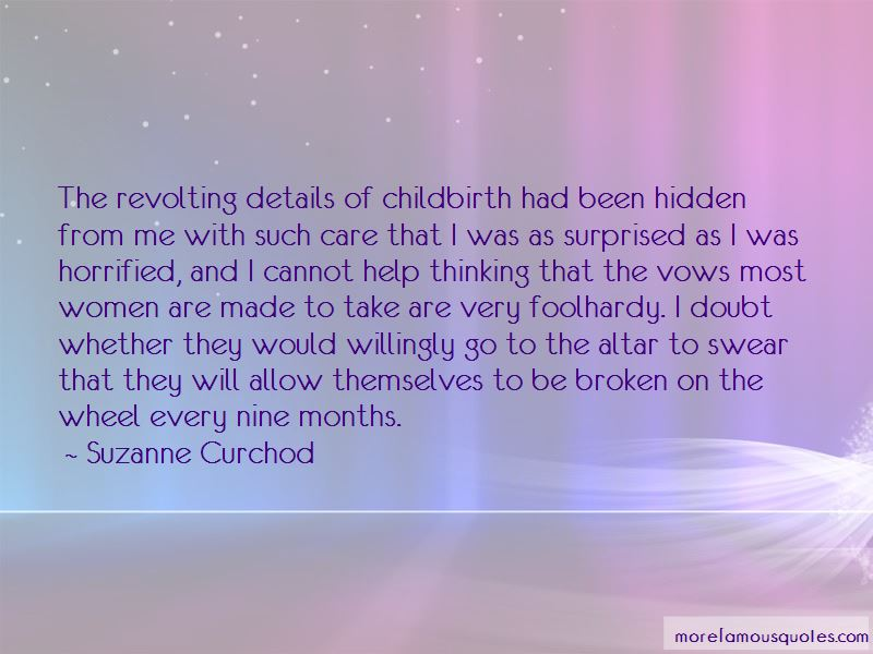 Childbirth Quotes Pictures 3