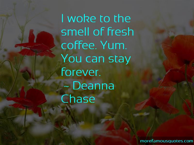 Quotes About Coffee Smell