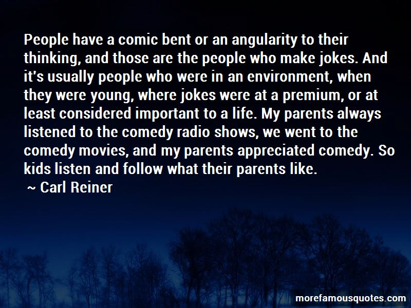 Quotes About Comedy Movies