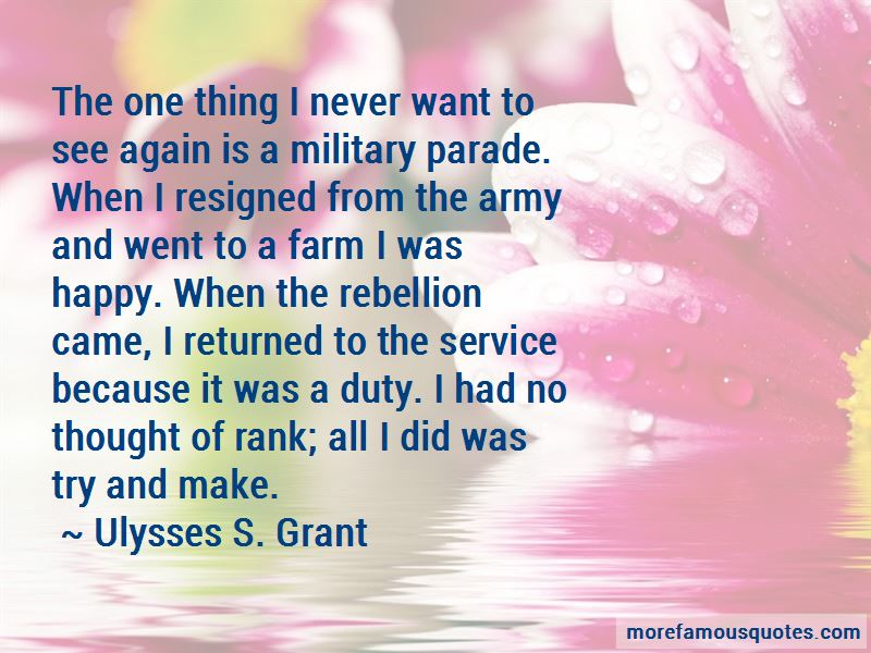 Duty Military Quotes Pictures 4