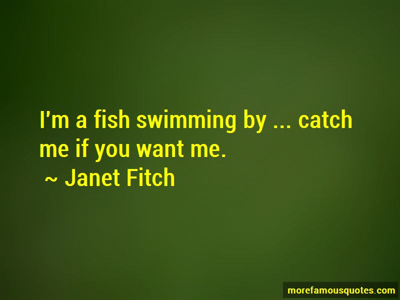 Fish Swimming Quotes Pictures 3