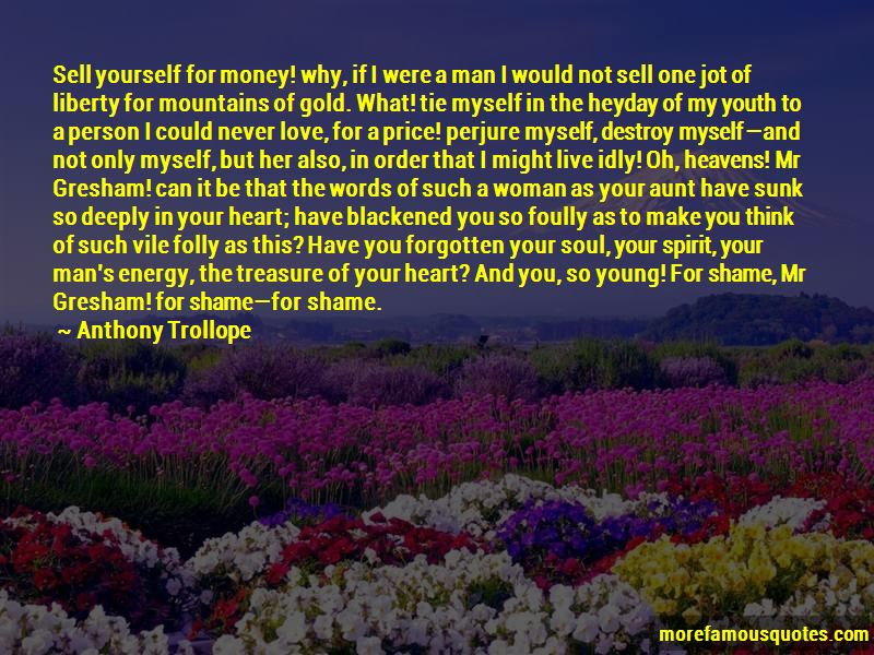 Folly Of Youth Quotes Pictures 3