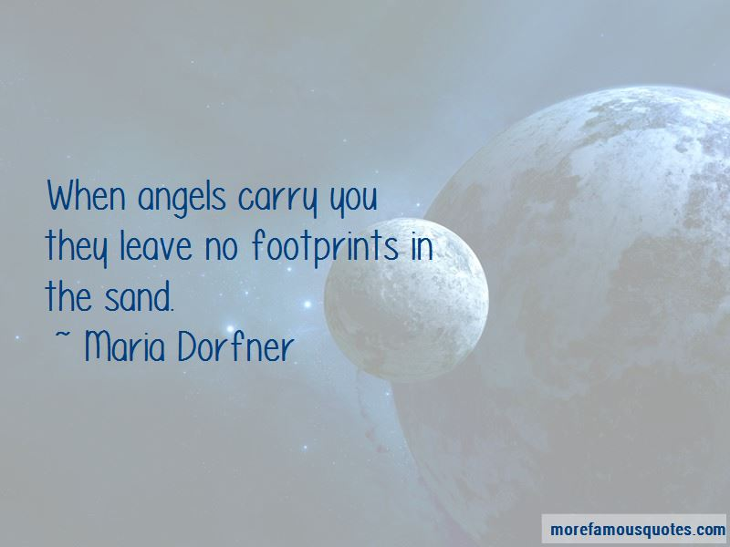 Footprints In The Sand Quotes Pictures 4