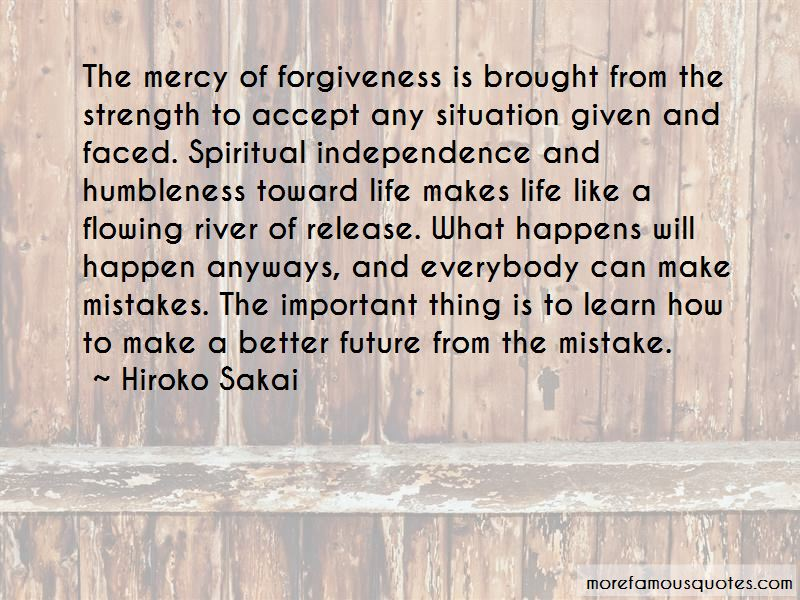 Quotes About Forgiveness And Mistakes Top 29 Forgiveness And