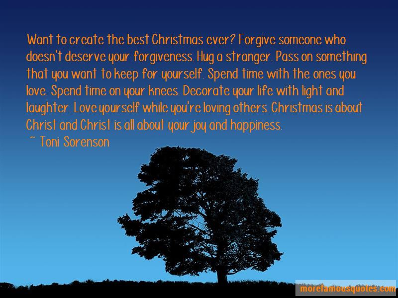 Forgiveness In Christmas Quotes Pictures 2