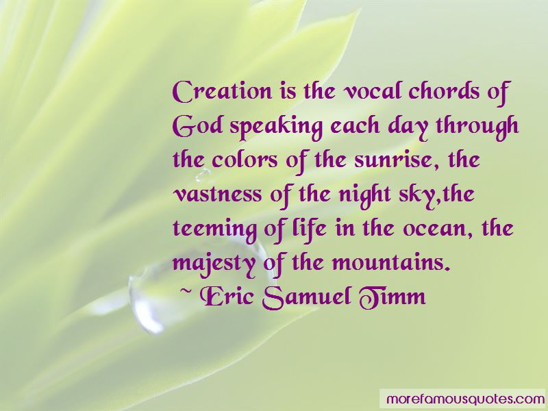 God Speaking Quotes Pictures 4