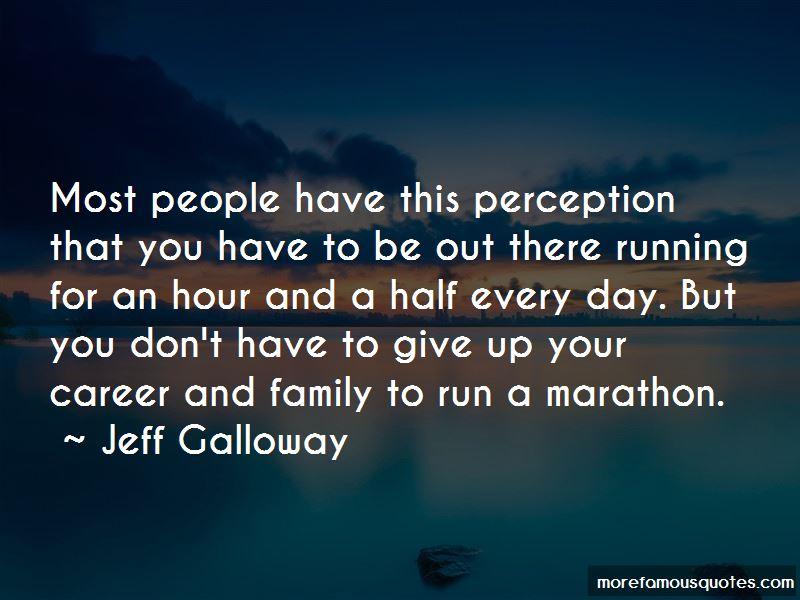 Quotes About Half Marathon Running: top 2 Half Marathon ...