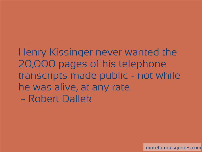 Henry Kissinger Quotes Pictures 2