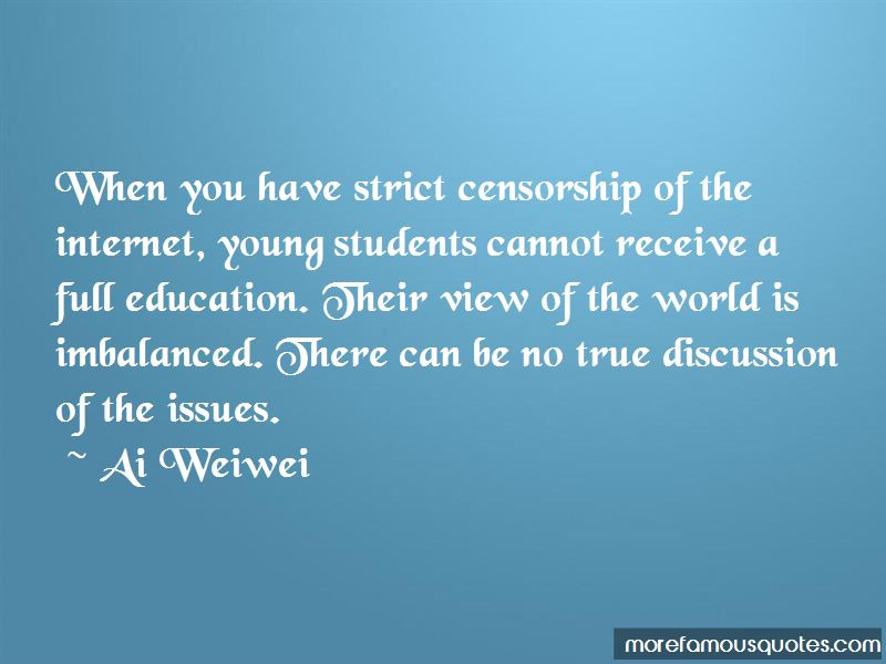 Internet Censorship Quotes Pictures 3