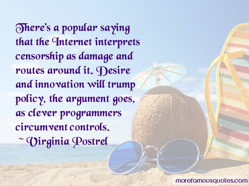 Quotes About Internet Censorship