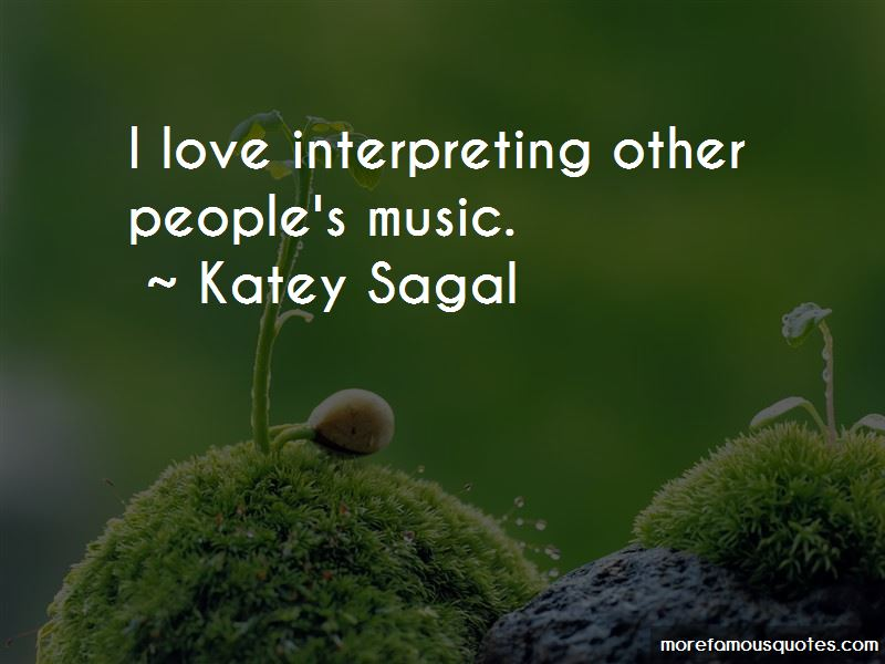 Quotes About Interpreting