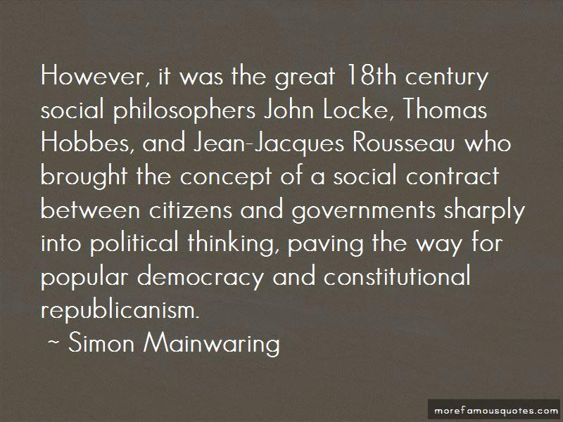 Jean Jacques Rousseau Quotes Pictures 3