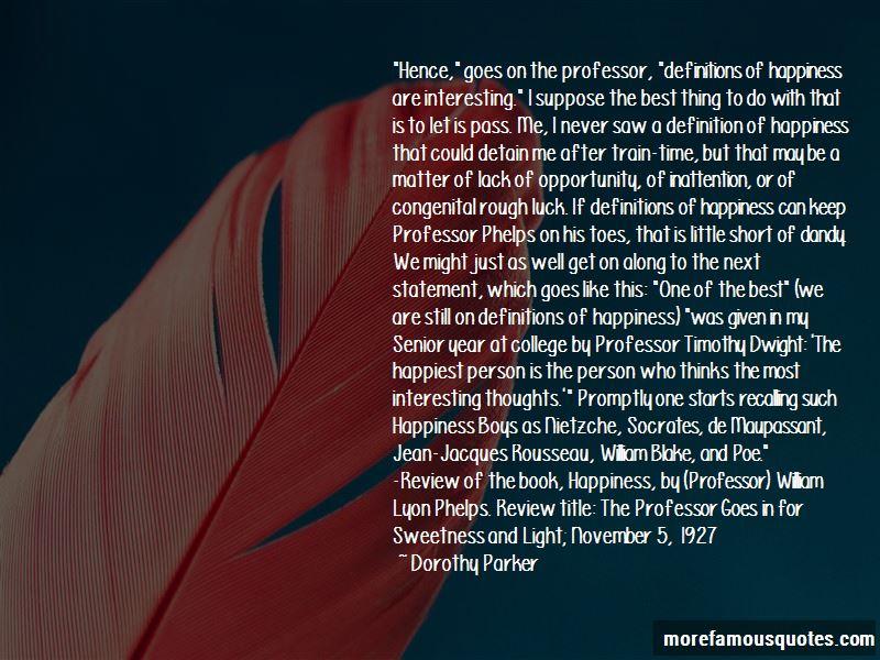 Quotes About Jean Jacques Rousseau