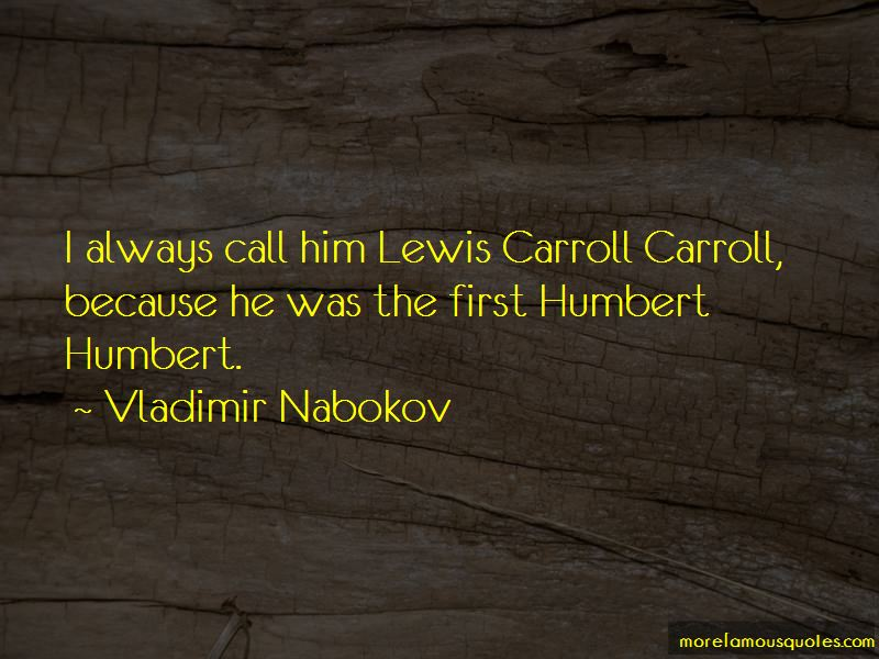 Lewis Carroll Quotes Pictures 2