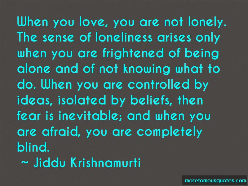 Lonely Love Quotes Pictures 2