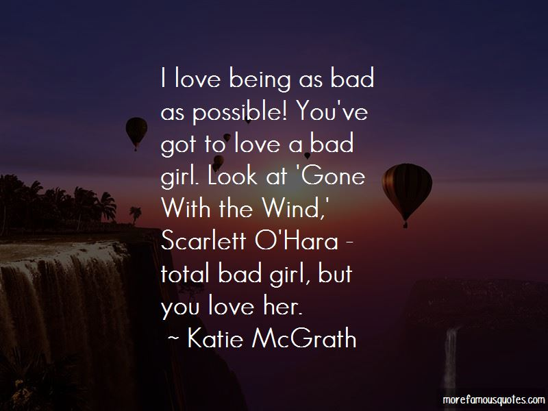 Quotes About Love That Is Bad For You