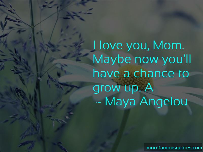 Love You Mom Quotes Pictures 3
