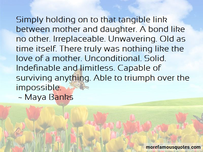 Mother And Daughter Quotes Pictures 4
