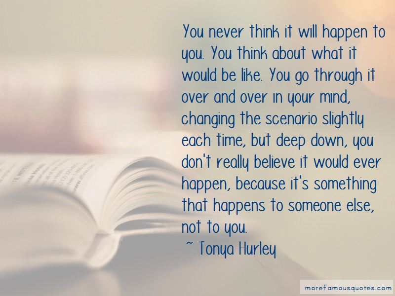 Quotes About Not Changing Your Mind