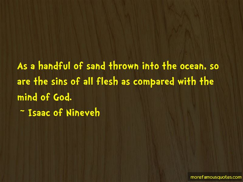 Ocean And Sand Quotes Pictures 2
