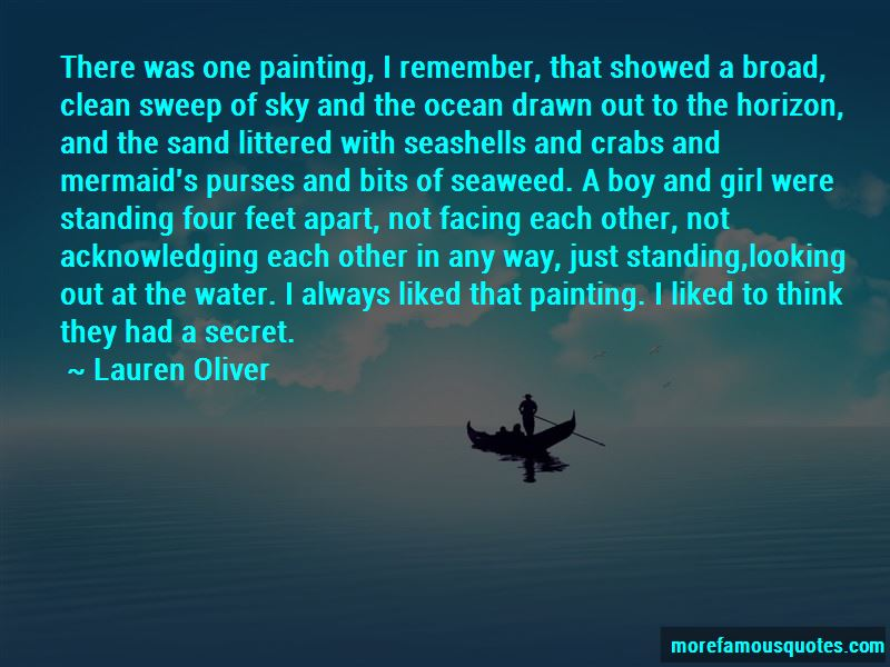Ocean And Sand Quotes Pictures 3