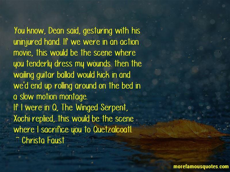 Quotes About Quetzalcoatl