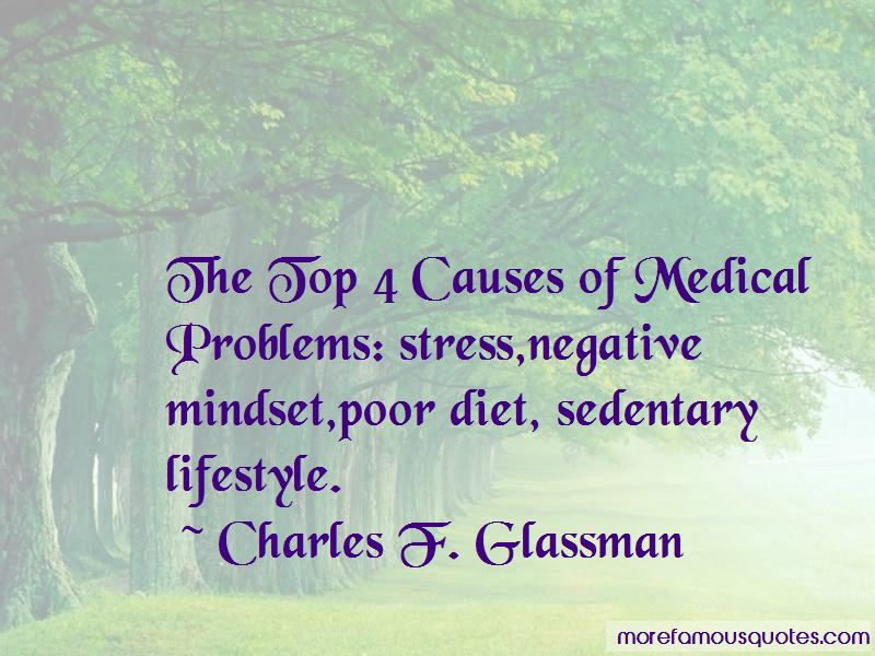 Quotes About Sedentary Lifestyle