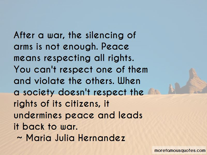 Quotes About Silencing Others