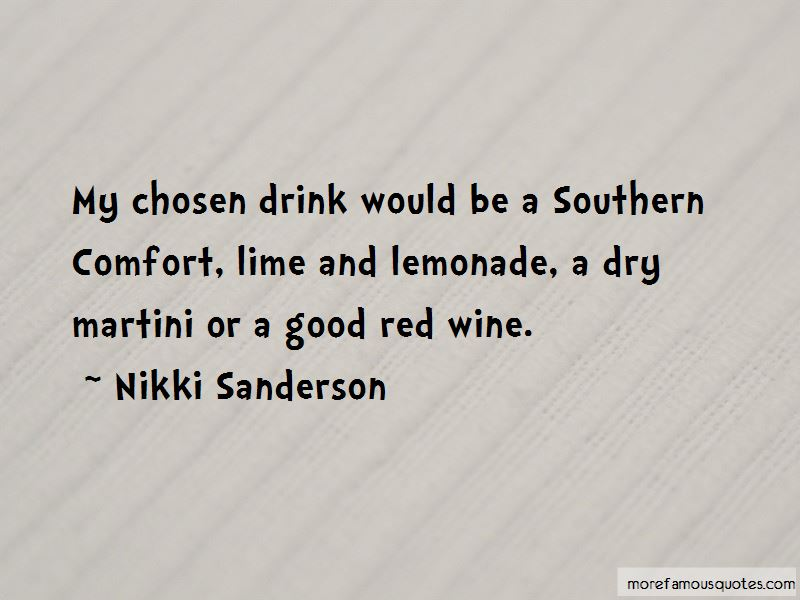 Southern Comfort Quotes Pictures 3