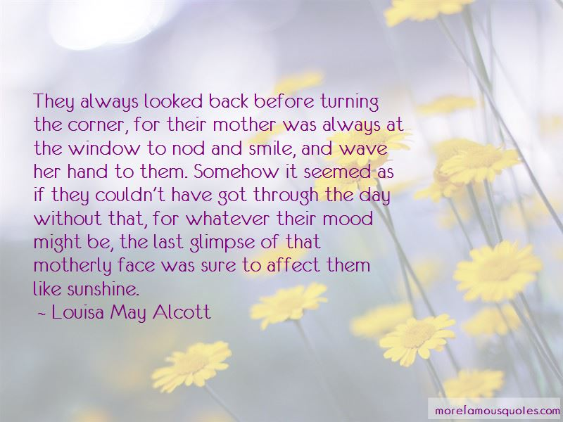 Sunshine Through A Window Quotes Pictures 2