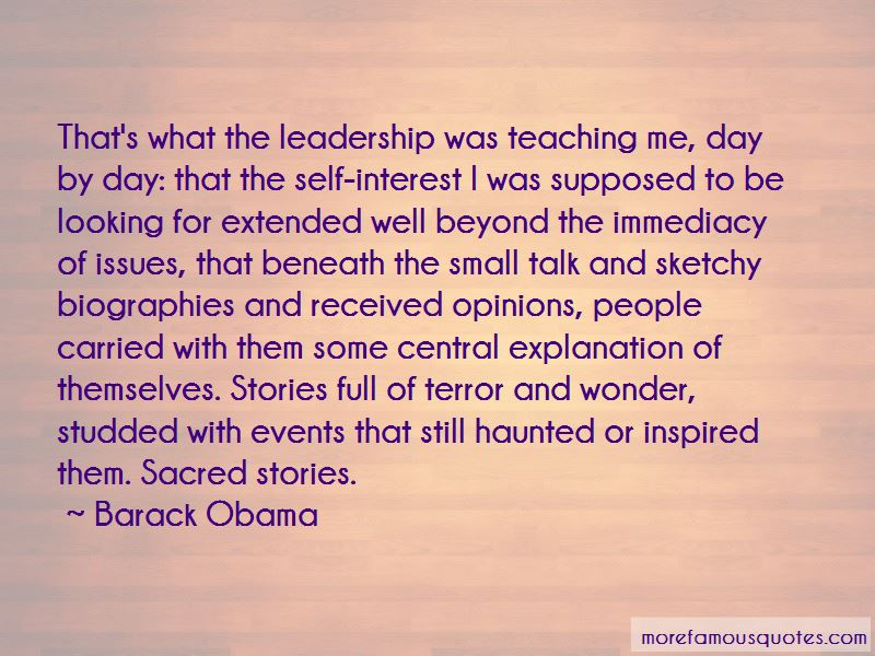 Quotes About Teaching With Explanation