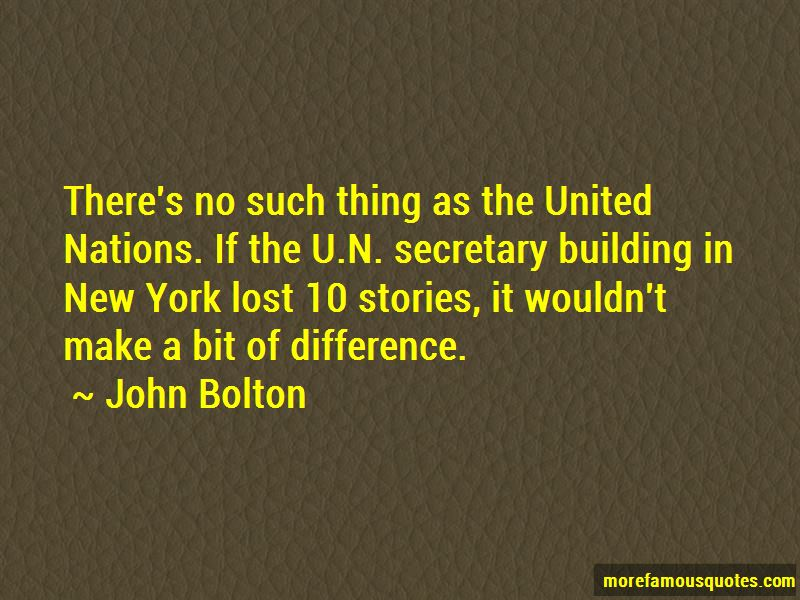 The United Nations Quotes Pictures 3