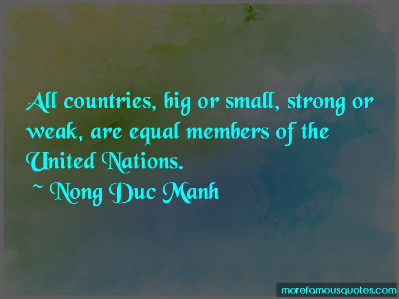 The United Nations Quotes Pictures 4