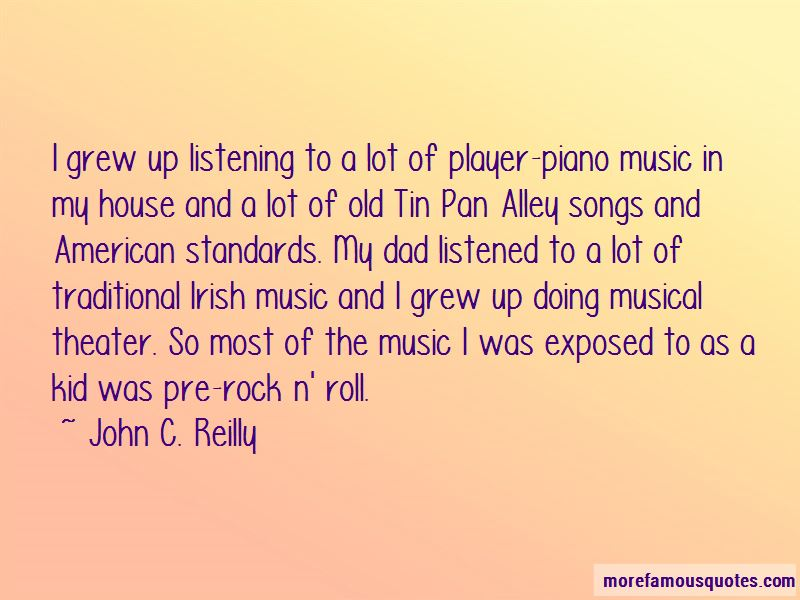 Tin Pan Alley Quotes Pictures 2