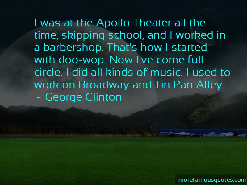 Tin Pan Alley Quotes Pictures 3
