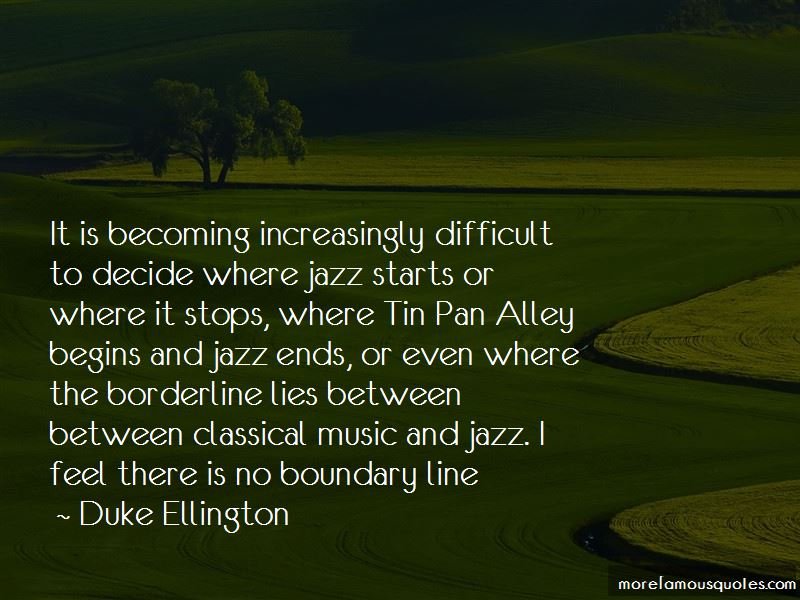 Quotes About Tin Pan Alley